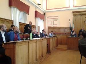 consiglio comunale 2 settembre 2014