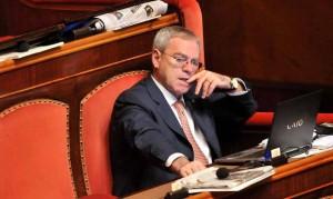 Il Senatore Ulisse Di Giacomo
