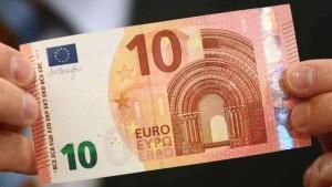 La nuova dieci euro