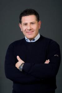 Il consigliere comunale del Partito Democratico, Raffaele Bucci