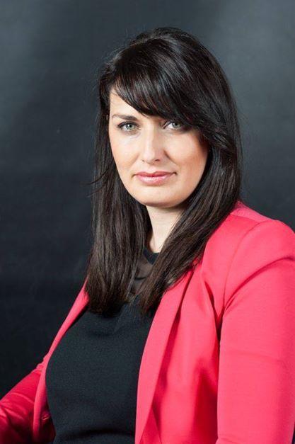Il consigliere comunale Marialaura Cancellario