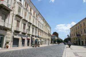 piazza prefettura
