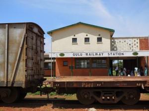 stazione uganda
