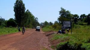 uganda strade