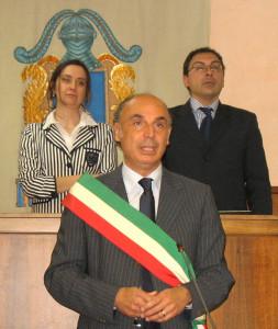 Luigi Brasiello, sindaco di Isernia, eletto Presidente della Provincia pentra