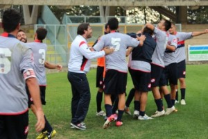 Campobasso - Vis Pesaro 2-1 (34)