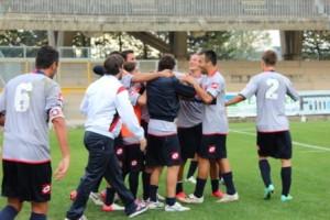 Campobasso - Vis Pesaro 2-1 (36)