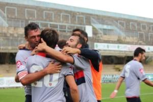 Campobasso - Vis Pesaro 2-1 (38)