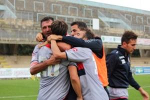 Campobasso - Vis Pesaro 2-1 (40)