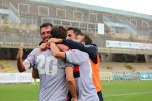 Campobasso - Vis Pesaro 2-1 (42)