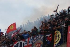 Campobasso - Vis Pesaro 2-1 (45)