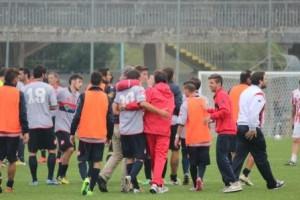 Campobasso - Vis Pesaro 2-1 (48)
