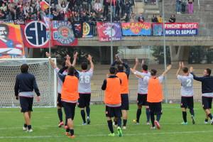 Campobasso - Vis Pesaro 2-1 (50)