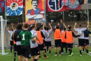 Campobasso - Vis Pesaro 2-1 (51)