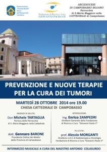 Convegno Cattedrale 28.10.2014