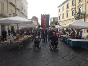 La 64esima Giornata Nazionale in ricordo delle Vittime sul Lavoro e degli Invalidi permanenti a Campobasso