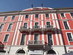 Il Teatro Savoia di Campobasso