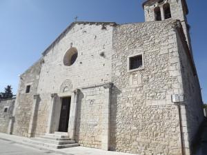 La Chiesa di San Giorgio, patrono di Campobasso