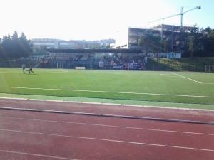 I tifosi del Lupo a Recanati: per la ripetizione del match, pullman gratis per i supporter