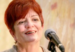 L'onorevole Laura Venittelli