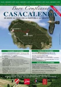 casacal20