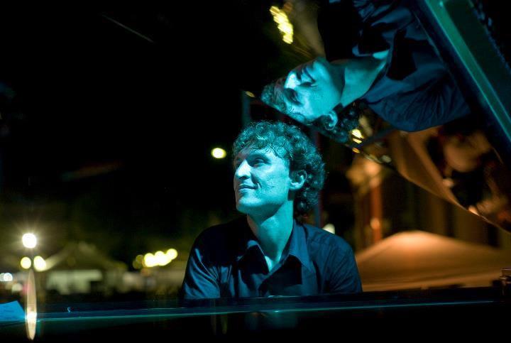 """Photo of Il pianista molisano Simone Sala è pronto per la tournée a stelle e strisce: """"È sempre un'emozione suonare negli Stati Uniti d'America"""""""