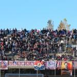 Il mondo del calcio ha riposato in occasione della Santa Pasqua. Per il Campobasso è stato un momento utile per tirare il fiato in vista del rush finale che vedrà i lupi impegnati, in queste ultime sei partite, a conservare l'importante piazzamento nella griglia dei playoff.