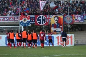 Campobasso - Castelfidardo 3-1 (60)