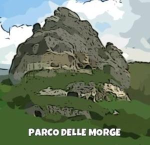 Logo Parco delle Morge