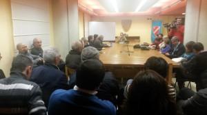 Scuola - Frattura con sindaci provincia Cb