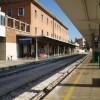 La stazione di Campobasso