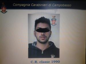 carabinieri arresto 2