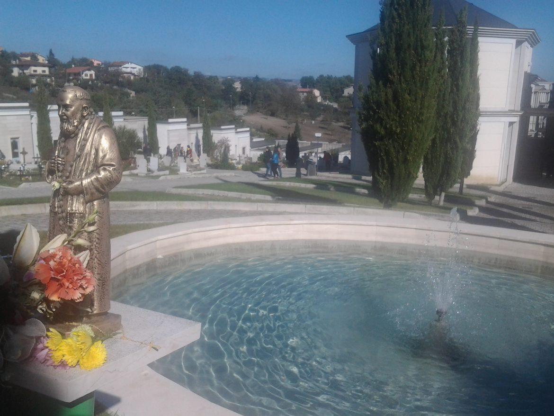 Photo of Campobasso, il 2 novembre cimitero aperto con contingentamento e controllo degli ingressi