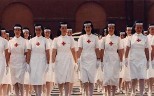 infermiere volontarie cri voghera