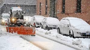 piano neve prefettura