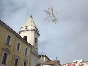 stelle piazza pepe