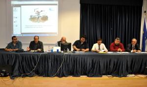 Il seminario di Termoli di sabato 8 novembre 2014