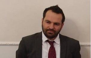 L'assessore provinciale e consigliere comunale Alberto Tramontano