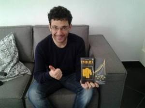 Alessandro Di Stefano per EmGoldex Molise