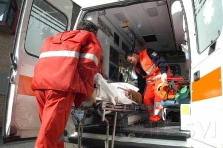 Photo of Incidente al bivio di Campochiaro: perde la vita Giovanni di Sisto, 85enne di Vinchiaturo