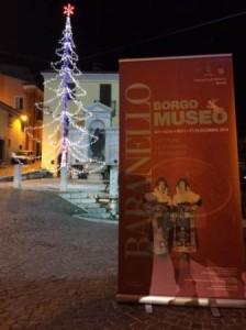 Baranello Borgo Museo