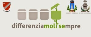 LOGO.differenziamoli.sempre Vinchiaturo_Baranello