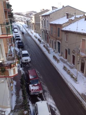 Ripalimosani, oggi 30 dicembre con le strade ben percorribili