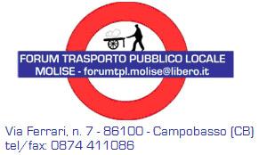 Forum del Trasporto Pubblico
