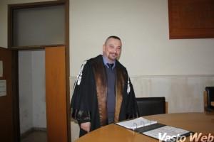 Gianni Falcione (foto tratta da vastoweb)