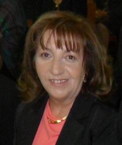 La professoressa Maria Vassalotti