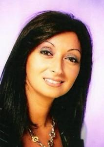 Claudia Lalli