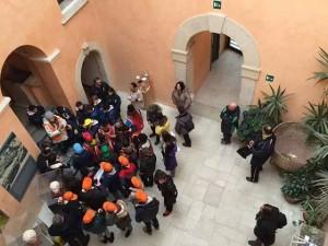 La 'Caccia al Tesoro' al Museo Sannitico