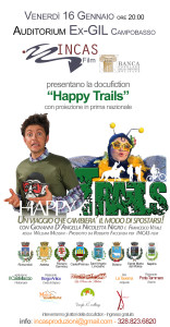 invito flyer happy trails