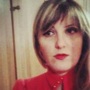 La redattrice di CBlive Maria Cristina Giovannitti, parte integrante del progetto